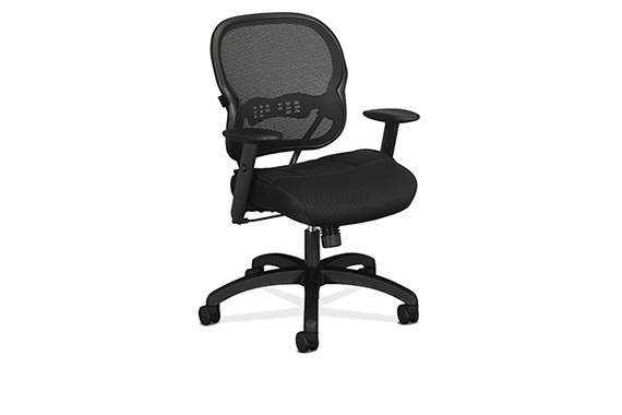 Hon Wave Midback Chair