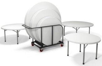 Event Series Tables & Carts