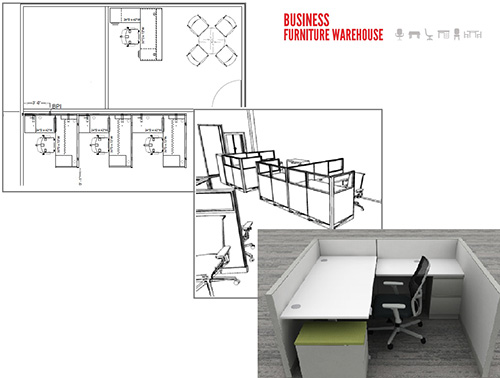 Design and Space Planning Services